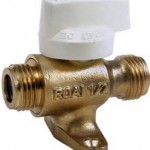 remplacement de robinet  ROAI